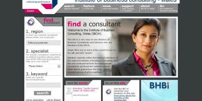 Institute of Business Consulting